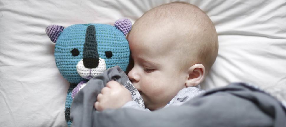 6 Baby Sleep Myths Busted Mediclinic