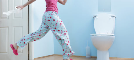 urine and your health