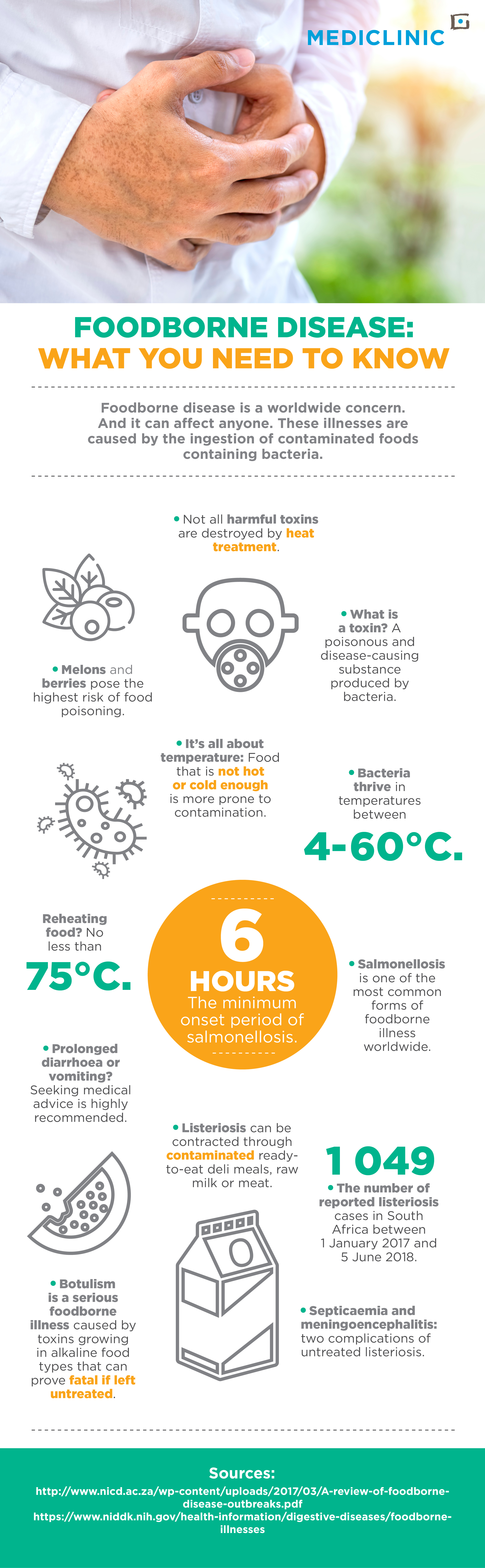 food-borne disease, food poisoning, food safety, food, infographic